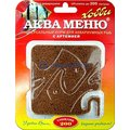 Корм  АКВА МЕНЮ Униклик-200 с артемией (дозатор) 650089 Kormberi.ru магазин товаров для ваших животных