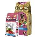 PUFFINS Puffins (15кг) для собак ягнёнок и рис Kormberi.ru магазин товаров для ваших животных