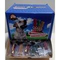 """Верные друзья """"Верные друзья"""" DENTA STAR для собак цветные 18г Kormberi.ru магазин товаров для ваших животных"""