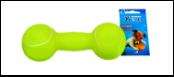 УЮТ Гантель теннисная 19*6см, винил ИШ48 Kormberi.ru магазин товаров для ваших животных
