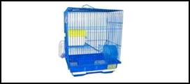 №1 №1 Клетка д/хомяка 30*23*41 3-этаж. укомпл. 1,45кг ДКг125 (уп6) Kormberi.ru магазин товаров для ваших животных