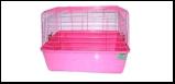 №1 №1 Клетка д/кролика  60*36*32 кормуш .д/сена 2,45кг ДКкR1 (уп4) Kormberi.ru магазин товаров для ваших животных