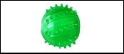 №1 Игрушка для собак в форме мячика Т08 Kormberi.ru магазин товаров для ваших животных