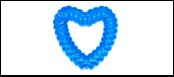 №1 Игрушка для собак в форме сердца Т09 Kormberi.ru магазин товаров для ваших животных