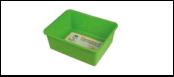№1 №1 Туалет  д/кошек средний 42*33,5*14см пластик Дт715 Kormberi.ru магазин товаров для ваших животных