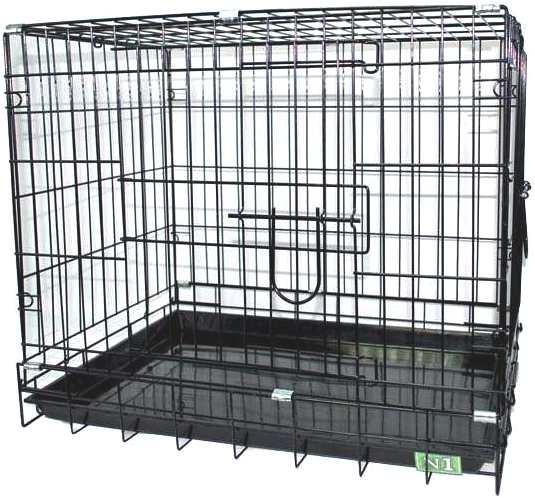 №1 №1 Клетка  д/дом. животн. две двери 108*69*78 15,90кг ДКс044С Kormberi.ru магазин товаров для ваших животных