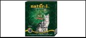 NATUREL БИОошейник от блох для кошек 35см (уп15шт) К-10 Kormberi.ru магазин товаров для ваших животных