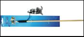 Дразнилка рыбка из ткани 40см ИУ108 Kormberi.ru магазин товаров для ваших животных