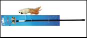 Дразнилка мышка сизаль 40см ИУ104 Kormberi.ru магазин товаров для ваших животных