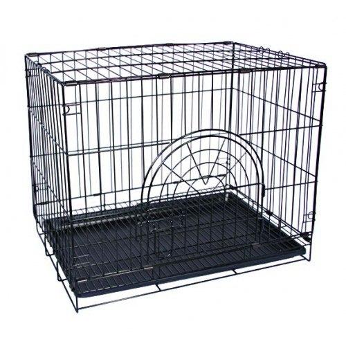 №1 №1 Клетка  д/дом. животн.  60*43*50 6,1 кг ДКс02 Kormberi.ru магазин товаров для ваших животных