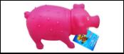 УЮТ Свинья 16*7см, винил ИШ34 Kormberi.ru магазин товаров для ваших животных