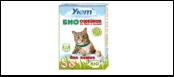 Уют БИОошейник от блох для кошек, 30см репелентный 1*20*6шт К-05 Kormberi.ru магазин товаров для ваших животных