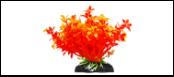 Уют Растение аквариумное 11 см, Гемиантус оранжевый 0,055кг ВК218 Kormberi.ru магазин товаров для ваших животных
