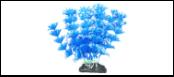 Уют Растение аквариумное 11 см, Амбулия голубая 0,055кг ВК215 Kormberi.ru магазин товаров для ваших животных