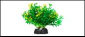 Уют Растение аквариумное 11 см, Микрантемум зелено-желтый 0,055кг ВК219 Kormberi.ru магазин товаров для ваших животных