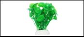 Уют Растение аквариумное 11 см, Шитолистник зеленый 0,055кг ВК201 Kormberi.ru магазин товаров для ваших животных