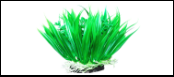 Уют Растение аквариумное 12 см, Осока 0,1кг ВК312 Kormberi.ru магазин товаров для ваших животных