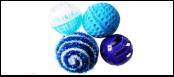Набор 4 мячика ИУ49 Kormberi.ru магазин товаров для ваших животных