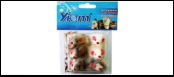 Набор 6 мышей, блистер ИУ63 Kormberi.ru магазин товаров для ваших животных
