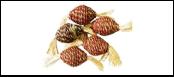 ЭКО катушка из кукуруз. стебля 7*4см ИУ99 Kormberi.ru магазин товаров для ваших животных