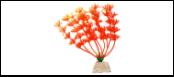 Уют Растение аквариумное 10 см, Амбулия оранжевая 0,02кг ВК110 Kormberi.ru магазин товаров для ваших животных