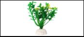 Уют Растение аквариумное 10 см, Гемиантус зелено-желтый 0,02кг ВК112 Kormberi.ru магазин товаров для ваших животных