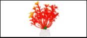 Уют Растение аквариумное 10 см, Гемиантус оранжевый 0,02кг ВК107 Kormberi.ru магазин товаров для ваших животных