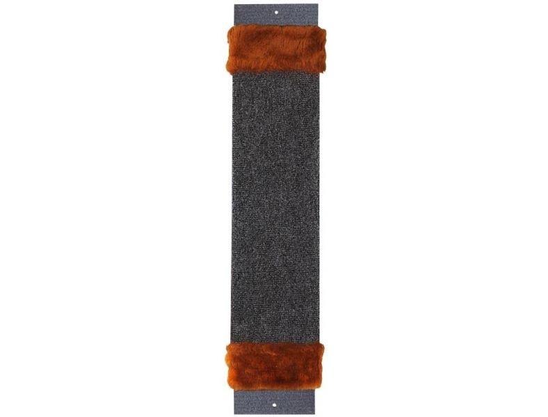Уют когтеточка навесная ковролин 60*12см, FASHION 1,5кг СК212 Kormberi.ru магазин товаров для ваших животных