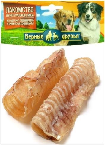 Лакомство д/с Трахея 2*14см Kormberi.ru магазин товаров для ваших животных