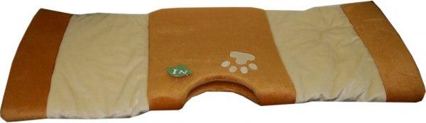 №1 №1 Лежак-рукав поролон 8596 (Р) Kormberi.ru магазин товаров для ваших животных
