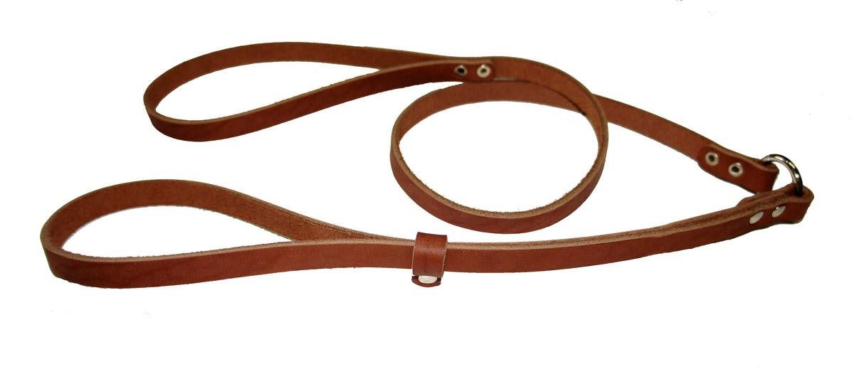 ринговка 12 коньячный р12к Kormberi.ru магазин товаров для ваших животных