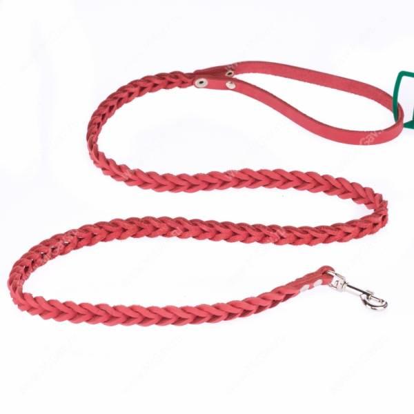 плетенка 8кв красная пл8квкр Kormberi.ru магазин товаров для ваших животных