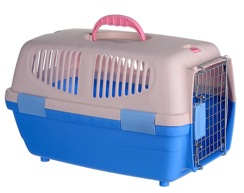 Buddy Переноска О81 (46*30*29 см (уп4) Kormberi.ru магазин товаров для ваших животных