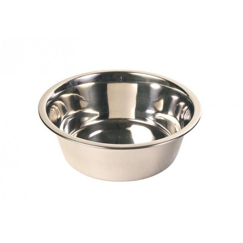 Чашка МЕТАЛЛИЧЕСКАЯ DB-350/PC-1001F 4л (уп12) Kormberi.ru магазин товаров для ваших животных