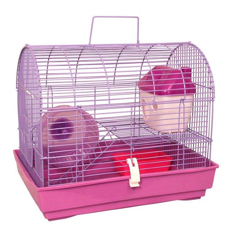 Клетка д/грызунов В КОМПЛЕКТЕ В200 33*23*26 см Kormberi.ru магазин товаров для ваших животных