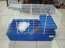 Клетка д/кроликов R2-1 69х45х43см (уп2) Kormberi.ru магазин товаров для ваших животных