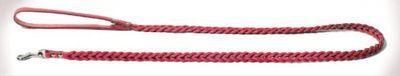 плетенка 16кв красная пл16квкр Kormberi.ru магазин товаров для ваших животных
