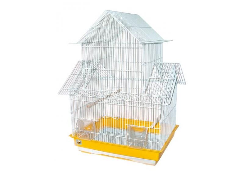 Клетка д/птиц 605A 47х36х68см (уп4) Kormberi.ru магазин товаров для ваших животных