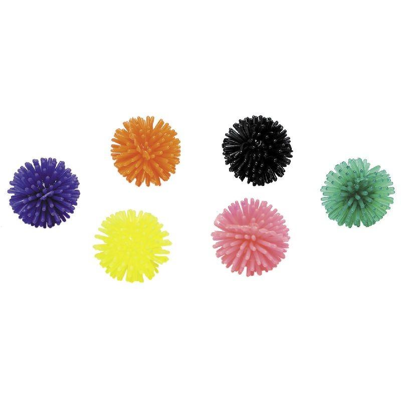 Мяч 3см -шуршик неоновый ИУ70 Kormberi.ru магазин товаров для ваших животных