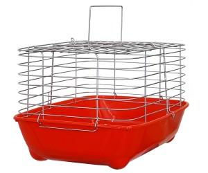 №1 №1 Клетка д/морской свинки 42*30*36см РПК03 Kormberi.ru магазин товаров для ваших животных