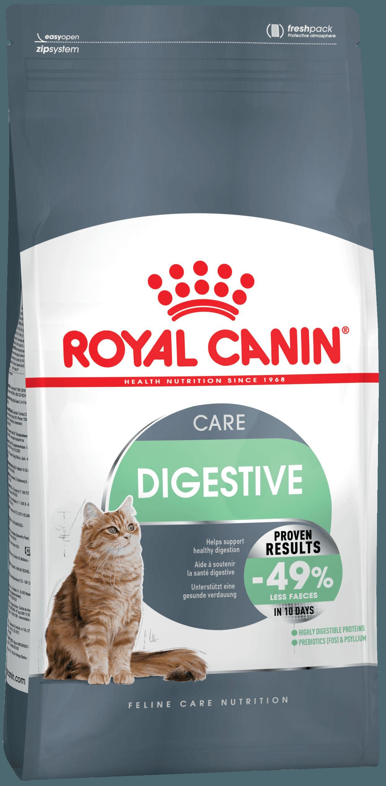 Royal Canin Дайджестив Комфорт (10кг) (комфорт. пищеварение) Kormberi.ru магазин товаров для ваших животных