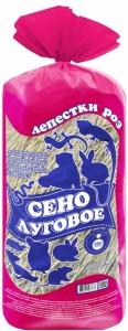УЮТ УЮТ Сено Луговое Лепестки роз 20л0,270г 92122 Kormberi.ru магазин товаров для ваших животных