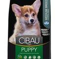 Farmina CIBAU ( 2,5кг)  для щенков средн. Курица (chicken) Puppy Medium Kormberi.ru магазин товаров для ваших животных
