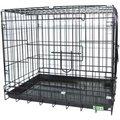 №1 №1 Клетка для домашних животных, две двери 10,8 кг ДКс043С Kormberi.ru магазин товаров для ваших животных