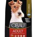 Farmina CIBAU (  800г) для собак мелк. Курица (chicken) Adult Mini (уп10) Kormberi.ru магазин товаров для ваших животных
