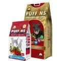 PUFFINS Puffins (15кг) для собак жаркое из говядины Kormberi.ru магазин товаров для ваших животных