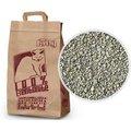 Pi Pi Bent Наполнитель NO NAME комкующийся пакет 15 кг Kormberi.ru магазин товаров для ваших животных