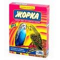 Жорка ЖОРКА корм для волнистых попугаев Орех 500 гр Kormberi.ru магазин товаров для ваших животных