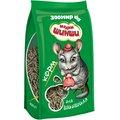 """Зоомир ЗООМИР """"Мадам Шинши"""" корм для шиншилл 800 г Kormberi.ru магазин товаров для ваших животных"""