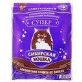 Сибирская кошка СИБИРСКАЯ КОШКА СУПЕР (комкующийся) 20 кг Kormberi.ru магазин товаров для ваших животных